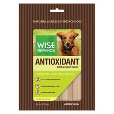 Wise Rewards Antioxidant Softy/Chewy Dog Treat