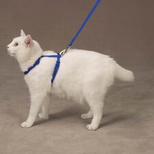 Nylon Cat Harness