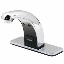 Sensorflo Battery Powered Electronic Bathroom Faucet