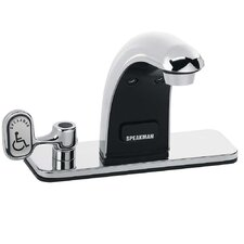 Sensorflo AC Powered Electronic Bathroom Faucet