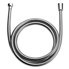 "<strong>Speakman</strong> 69"" Square Lock Stainless Steel Shower Hose"