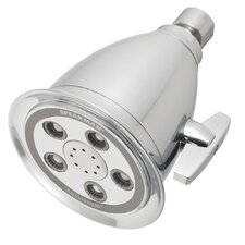 Anystream 5-Jet Shower Head