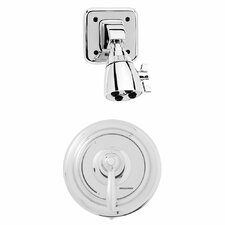 SentinelPro Thermostatic Shower Faucet SM-5020