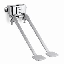 <strong>Speakman</strong> Wall Mounted Double Pedal Self Closing Mixing Valve