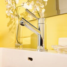 Neo Single Hole Faucet with Single Lever Handle