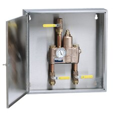 Cabinet for Thermostatic Mixing Valve