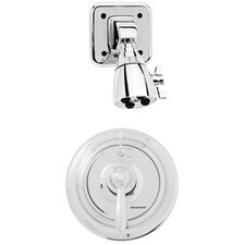 SentinelPro Thermostatic / Pressure Balance Shower Faucet Lever Handle