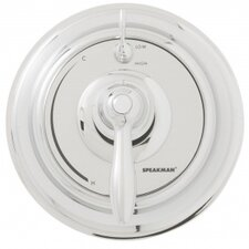 <strong>Speakman</strong> SentinelPro Thermostatic Pressure Balance Diverter Shower Valve