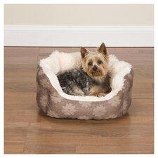 Uptown Nest Dog Bed