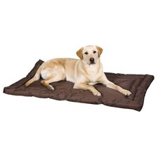 <strong>Slumber Pet</strong> Water Resistant Dog Mat