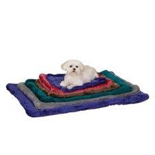 Plush Dog Mat