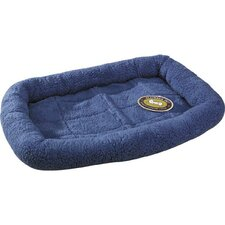 Sherpa Dog Crate Bed