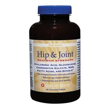 Hip / Joint Maximum Dog Tablets