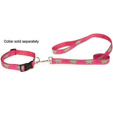 Water Ways Crocodile Dog Lead