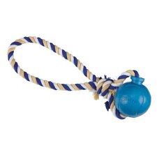 Tug Tossers Single Ball Dog Toy