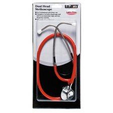 Labtron Dual Head Stethoscope