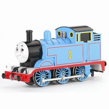 Thomas and Friends - Thomas Tank with Moving Eyes