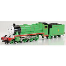 Thomas and Friends - Henry Green Engine Moving Eyes