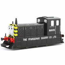 Thomas and Friends - Mavis with Moving Eyes