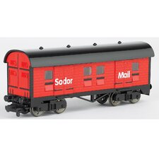 Thomas and Friends - Mail Car