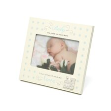 <strong>Lawrence Frames</strong> Baby Train Picture Frame