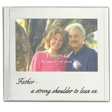 Father Picture Frame