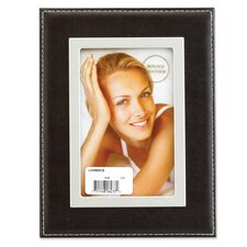 Leather Picture Frame