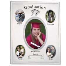 My Graduation Year Multi Picture Frame