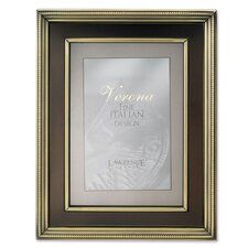 Oil Rubbed Bronze Inner Panel Metal Picture Frame