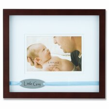 <strong>Lawrence Frames</strong> Blue Ribbon Shadow Box Picture Frame