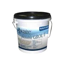 Urethane Grout in Bright White - 2 Gallons