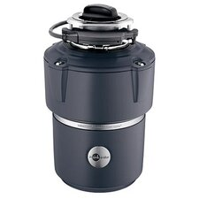 Evolution Series Garbage Disposal with Pro Cover Control