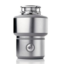 Evolution Series Pro Excel Garbage Disposal with Jam Sensor