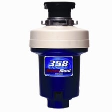 Heavy Duty 1/2 HP Garbage Disposal