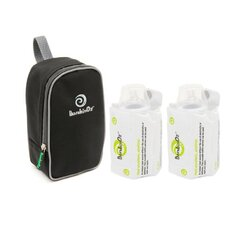 <strong>BambinOz</strong> Instant Heat Travel Bottle Warmer Bonus Pack