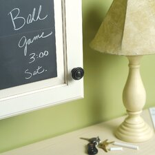 Chalkboard Squares Peel and Stick Decals