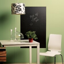 Big Chalkboard Mural Vinyl Peel and Stick