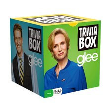 Trivia Box Glee Game