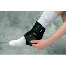 <strong>Core Products</strong> PowerWrap Ankle in White