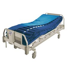 Genesis III Alternating Pressure Pump and Low Air Loss Mattress