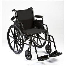Reliance III Lightweight Wheelchair