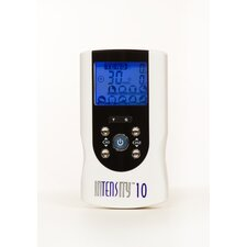 InTENSity 10 Digital Tens Device with 10 Preset Programs