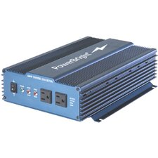 12V DC Pure Sine 600W Power Inverter