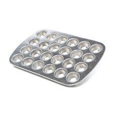 <strong>Doughmakers</strong> Mini Muffin Pan