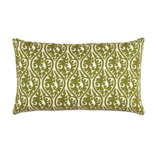 <strong>Niche</strong> Serena Aniston Leaf Accent Pillow