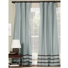 Tonkin Renae Breeze Cotton Grommet Curtain Single Panel