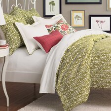 Serena Duvet Cover Set