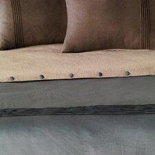 Witcoff Hand-Tacked Comforter
