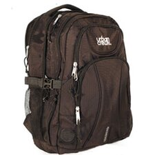 <strong>iSafe</strong> Urban Crew Laptop Backpack