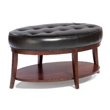 Button Top Coffee Table